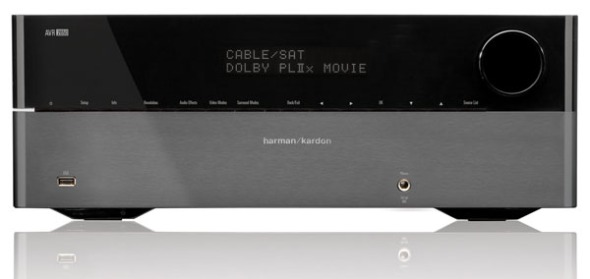 Harman Kardon AVR 2650