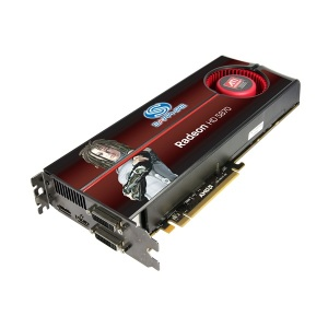 SAPPHIRE HD 5870 1GB GDDR5 PCIE (Game Edition)