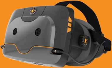 Totem VR by VRVana