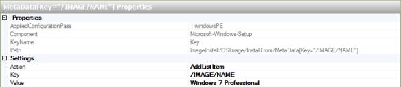 Windows System Image Manager | Nerd Drivel