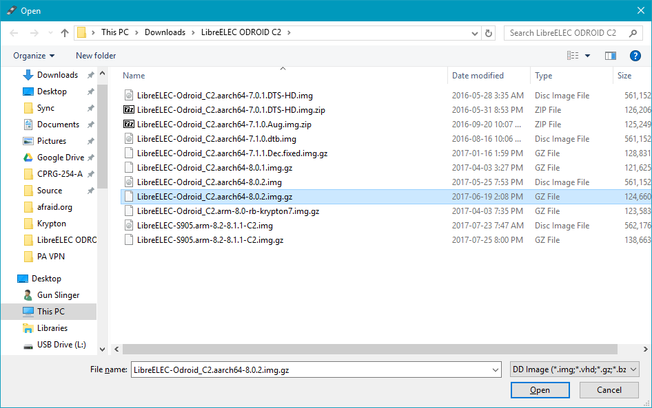 advancedsettings xml | Nerd Drivel